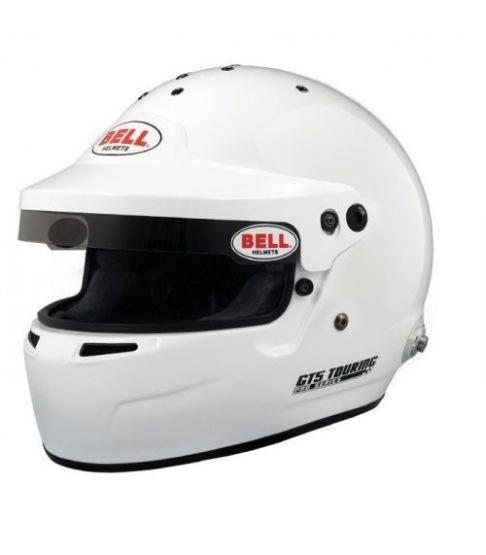 Casque de compétition Bell GT5 Touring Hans