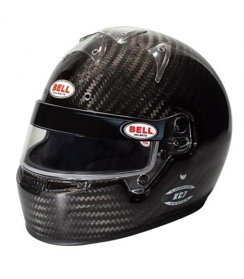 Casque de karting Bell KC7-CMR Carbon (enfant)