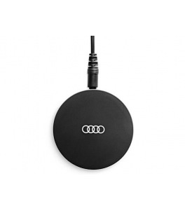 Chargeur à induction Audi