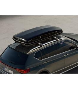 Coffre de toit pour Audi