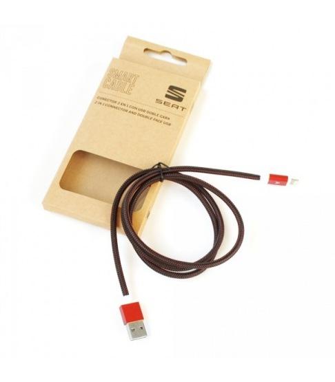 Câble adaptateur pour interface USB