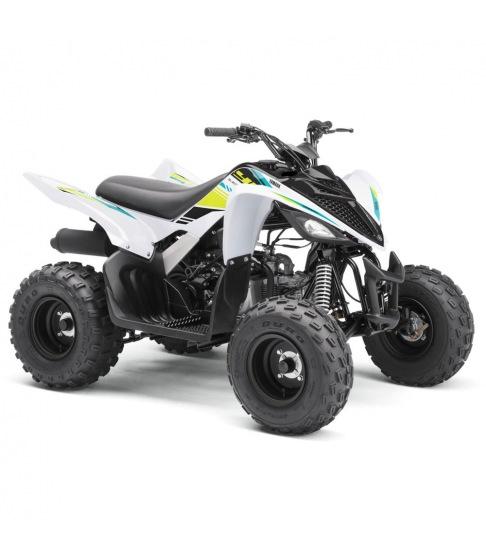 Quad enfant Yamaha YFZ90R
