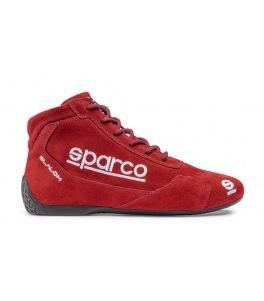 Chaussures Sparco Slalom RB-3 ignifugé pour pilote course automobile