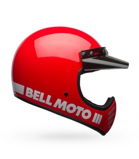 Casque cross Bell Moto-3