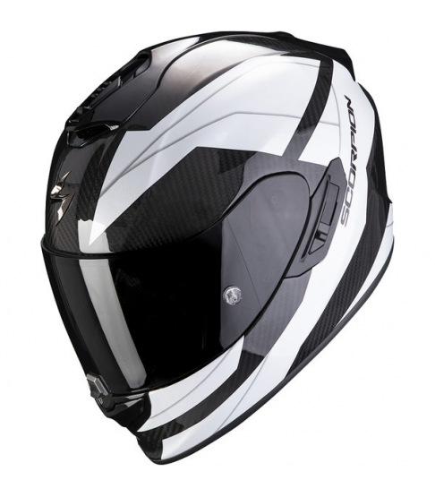 Casque moto Scorpion EXO-1400 Carbon Air