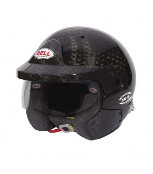 Casque Bell Mag 10 Carbon