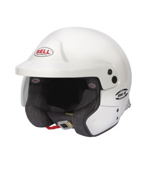 Casque Bell Mag-10 PRO
