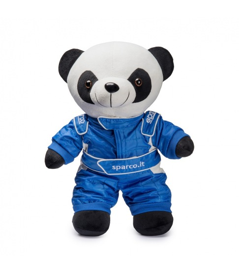 Peluche Sparco Sparky