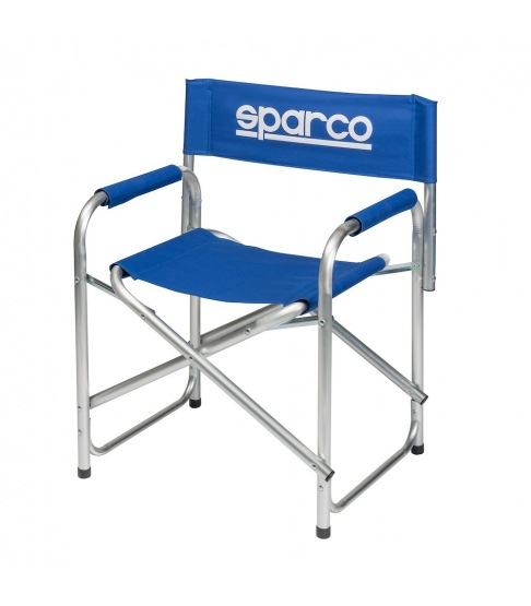 Chaise pliable Sparco