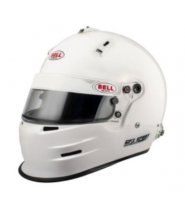 Casque intégral Bell GP3-Sport homologué FIA