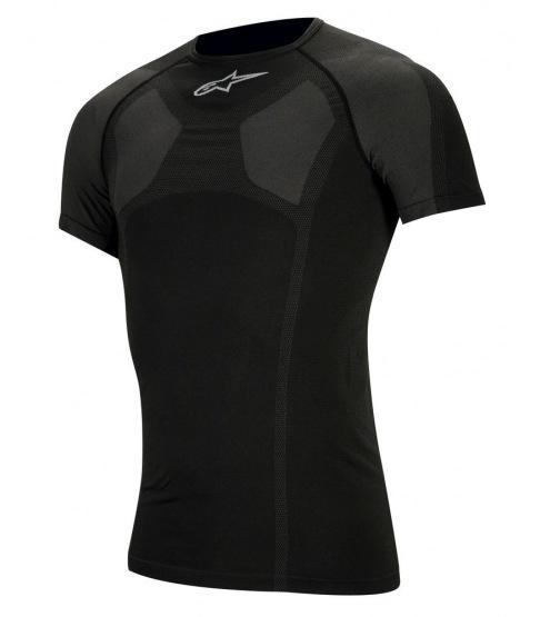 T-shirt manches longues Alpinestars KX pour le karting