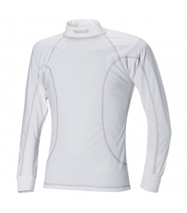 Sparco T-shirt Basic longues et courtes manches Karting