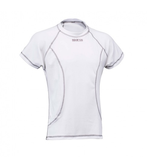 Sparco T-shirt Basic longues et courtes manches Karting