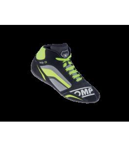 Chaussures de karting OMP KS-3