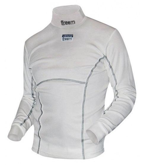 T-Shirt Freem 007 homologué FIA