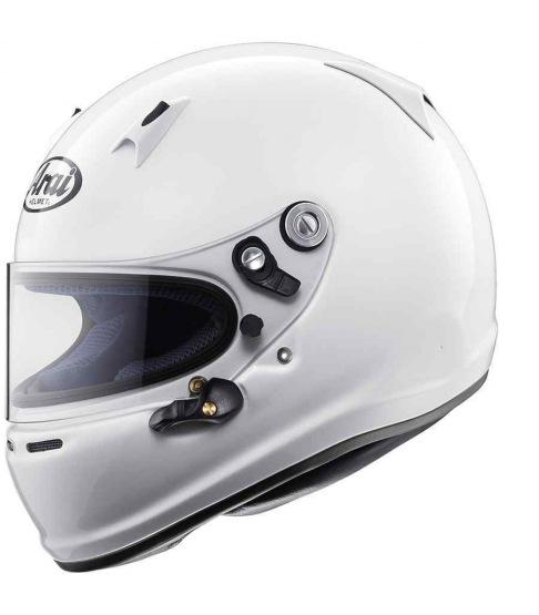 Casque Arai SK-6 pour le karting