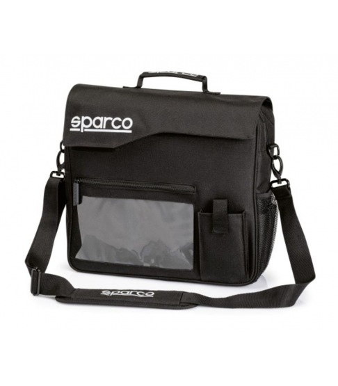 Sac Sparco Co-Driver