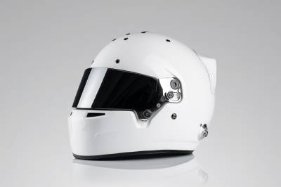 Casque de racing